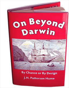 Buy On Beyond Darwin now